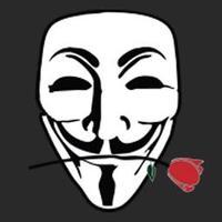 Anonymous Brasil   Social Profile