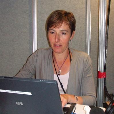 Claire Bolderson   Social Profile