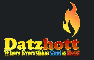 Datzhott.com Social Profile