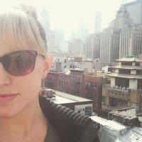 Marisa Bianco | Social Profile