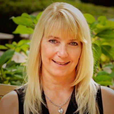 Laurie Weston Davis Social Profile