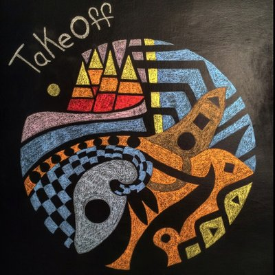 TakeOff | Social Profile