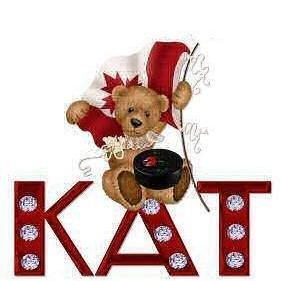 Kat Chase | Social Profile
