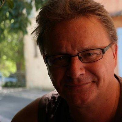 Marc Wielaert | Social Profile