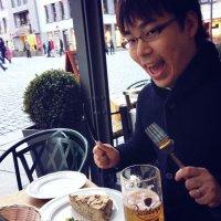 めがね(Takuya Tsuda) | Social Profile