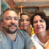 Luciano Arruda F.   Social Profile