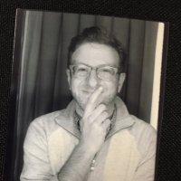 Andrew Pergam | Social Profile
