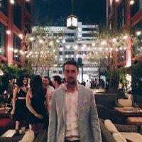 Geoff Langham | Social Profile