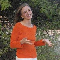 Meg Rosker | Social Profile