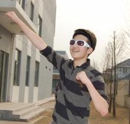 Wool Kim Social Profile