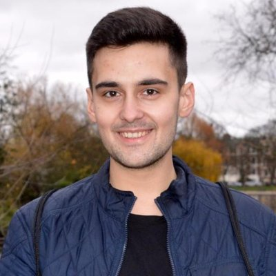 Sorin Mihai | Social Profile