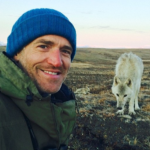 Gordon Buchanan Social Profile