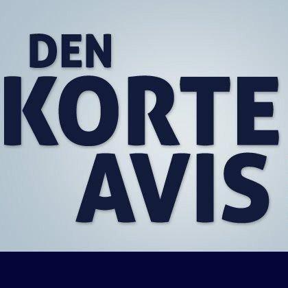 DEN KORTE AVIS