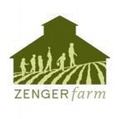 Zenger Farm | Social Profile