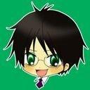 バレー部所属怪盗エ藤( ̄(エ) ̄)v   Social Profile