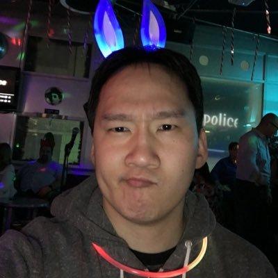 Kyung Ruscitti | Social Profile
