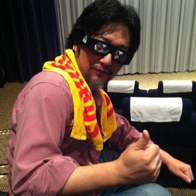 中西としはる@ん〜マジェスティックぅ | Social Profile