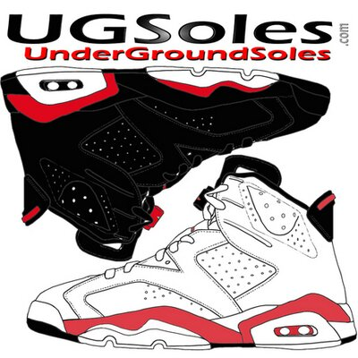 UnderGroundSoles.com | Social Profile