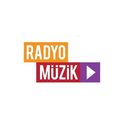 Radyo Müzik  Twitter Hesabı Profil Fotoğrafı