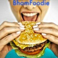 Foodie in Birmingham | Social Profile