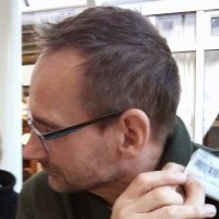 Peter Jordan | Social Profile