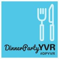 DinnerPartyYVR | Social Profile