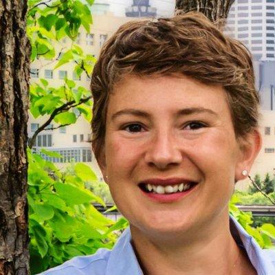 Astrid Bryce | Social Profile