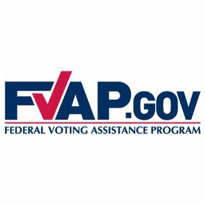FVAP.gov Social Profile