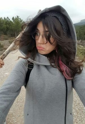 Zeynep SAFC's Twitter Profile Picture