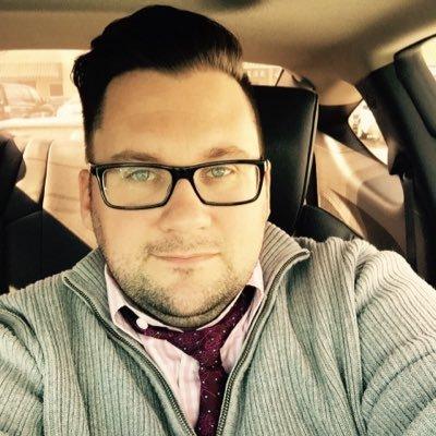 Daniel Glover | Social Profile