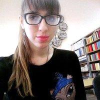 Лена Подуст | Social Profile