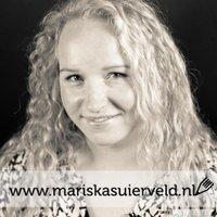 Mariska Suierveld | Social Profile