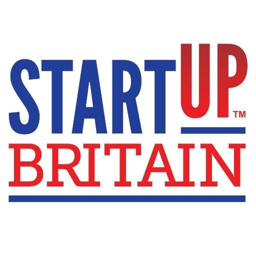 StartUp Britain Social Profile