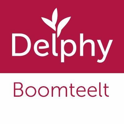 DelphyBoomteelt