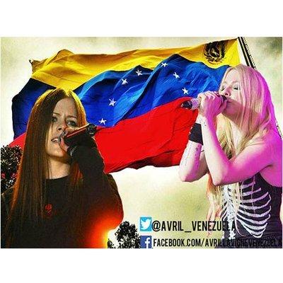 Avril Venezuela | Social Profile