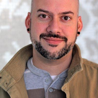 Chris Fullman | Social Profile