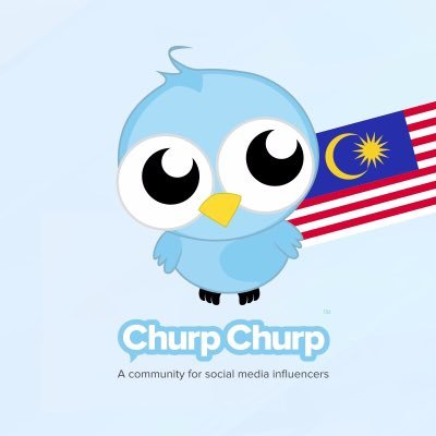 ChurpChurp Social Profile