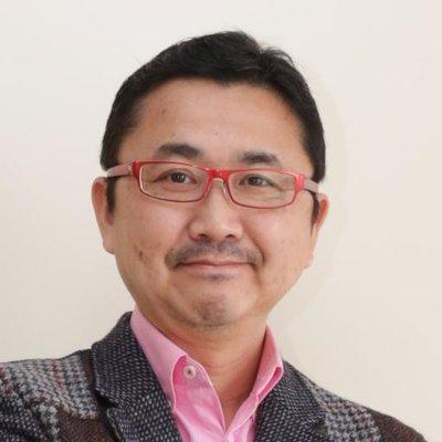 Osamu Higuchi/樋口 理   Social Profile