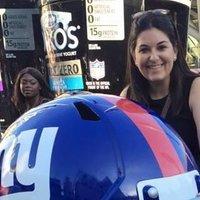 Aimee Bateas | Social Profile