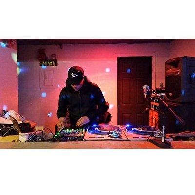 DJ Curt | Social Profile
