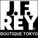 JFREY BOUTIQUE TOKYO