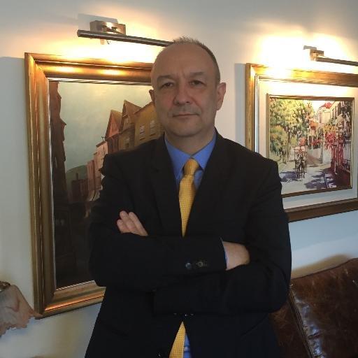 Taner Sevim  Twitter Hesabı Profil Fotoğrafı