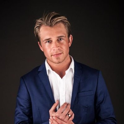 Joachim Raste♌ | Social Profile