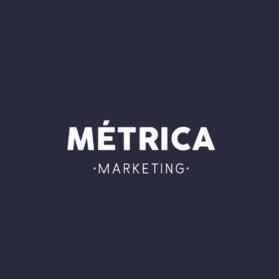 Métrica Marketing | Social Profile