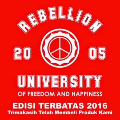 Rebellion University | Social Profile