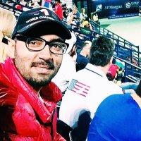 Ahad Ashraf | Social Profile