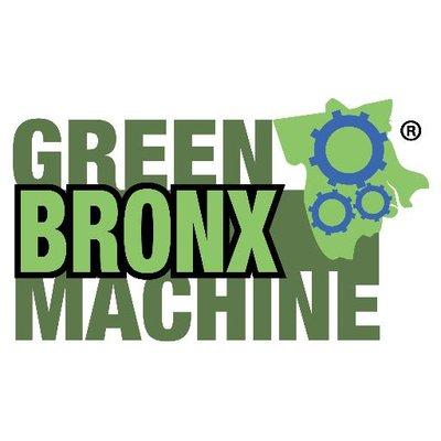 Green Bronx Machine | Social Profile