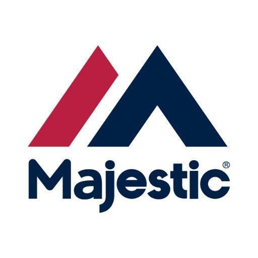 Majestic Athletic Social Profile