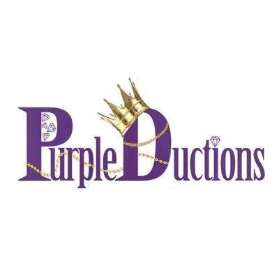 PurpleDuctions | Social Profile