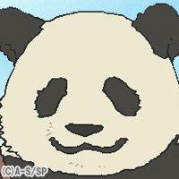panda@🐾🐾🐾